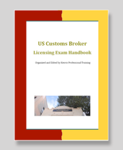 b-CUSTOMS-BROKER-LICENSE-EXAM-HANDBOOK-BY-KENVIC-TRAINING-INC